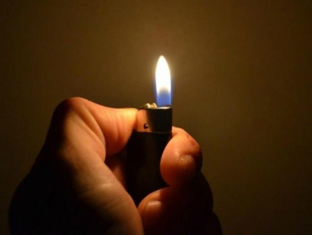 На Кубани жуткий ревнивец сжег свою возлюбленную в порыве ярости