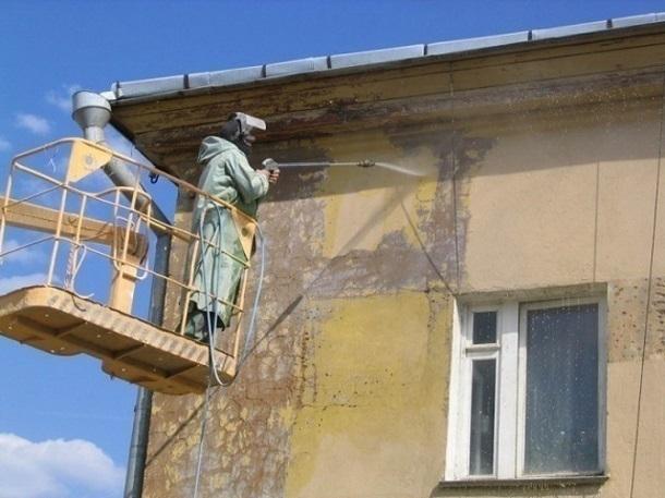 На Кубани отремонтируют более 500 многоэтажек