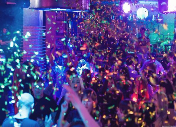 Клубы краснодара ночные 2021 шпилька клуб в ясенево москва