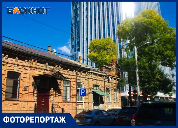 Пятерка архитектурных «старичков» Краснодара 19-го века