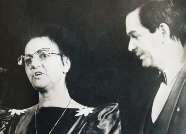 История Краснодара: жительнице Вены звезды велели сыграть кубанскую свадьбу
