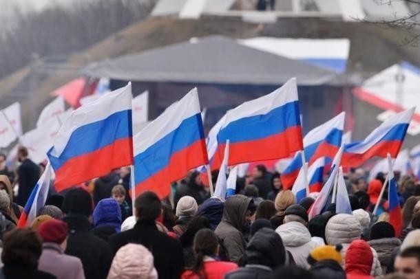 В Краснодаре перекроют улицы из-за празднования годовщины присоединения Крыма