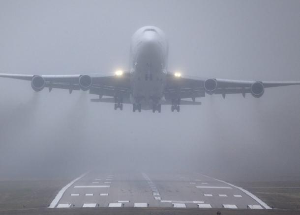 Вместо Крыма самолеты полетели в Краснодар