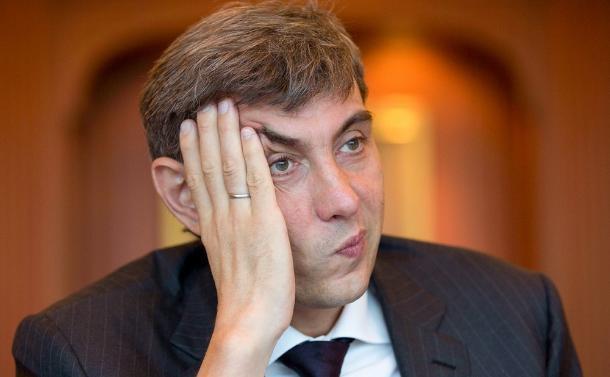 Краснодарский бизнесмен Галицкий упал в списке самых богатейших людей мира