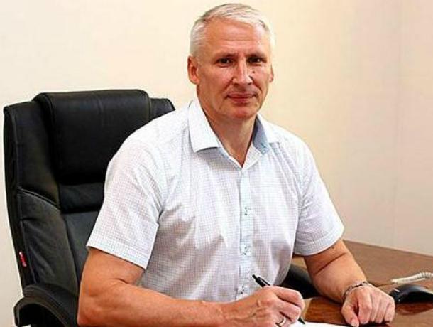 В Краснодаре директором «КТТУ» стал его главный инженер Геннадий Фролов
