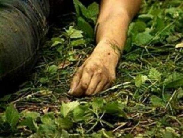 ВКурганинском районе влесу отыскали тело убитой полгода назад женщины