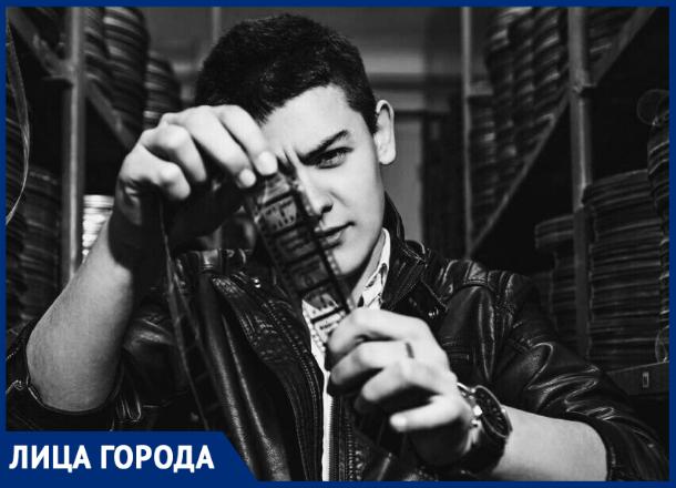 «Я хочу творить сам», - молодой режиссер Краснодара о работе в российском кино
