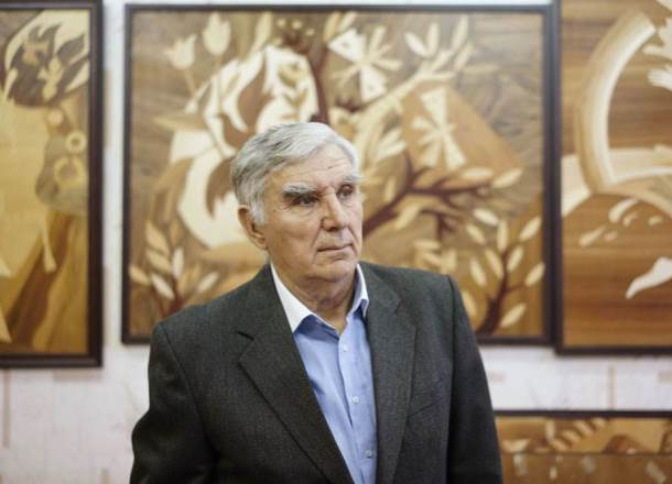 Выставка «деревянной мозаики» пройдет в Краснодаре