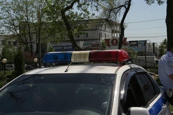 В Краснодаре «Газель» сбила 9-летнего ребенка на пешеходном переходе