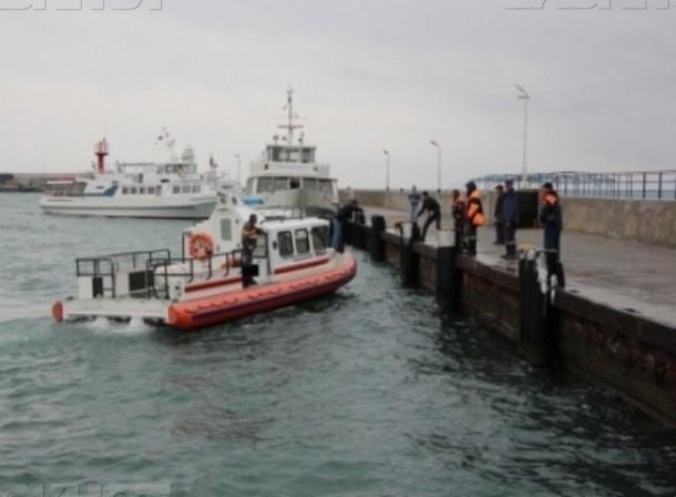 Следователи задержали директора филиала «Морспасслужбы» за смерть трех моряков из Новоросссийска