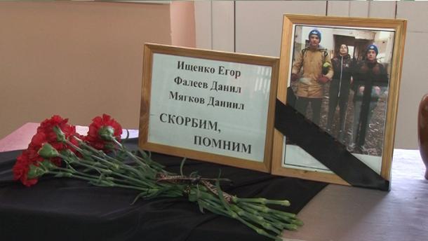 Единственного выжившего мальчика из Тимашевского района перевели из реанимации в детское отделение