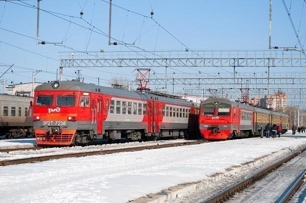 ВКрымске под колесами пассажирского поезда умер пенсионер