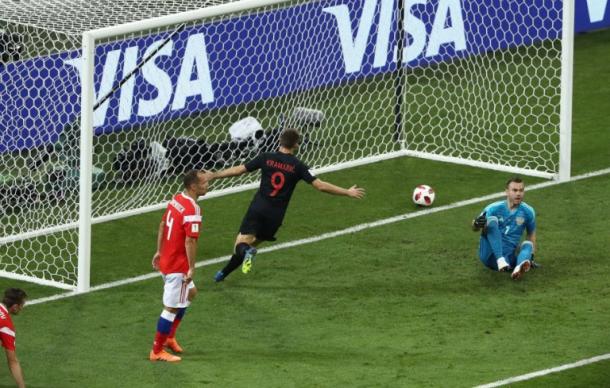 Чудо было так близко: Россия проиграла в Сочи