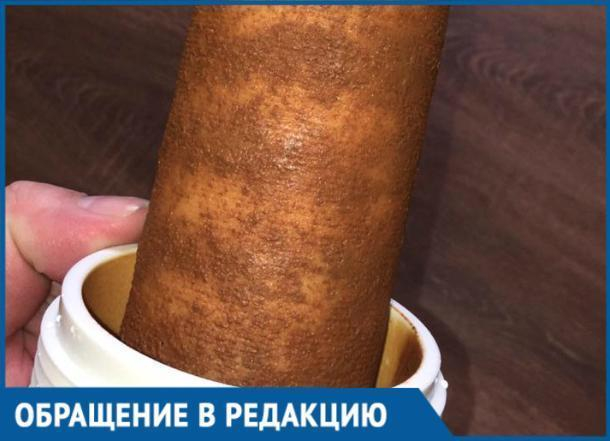 Флешмоб «шоколадных» фильтров поддержали жители пригорода Краснодара