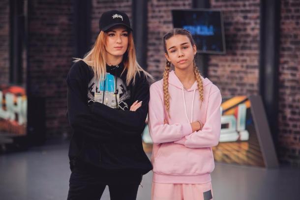 13-летняя краснодарка Полина Ефремова примет участие  в шоу «ТАНЦЫ» на ТНТ