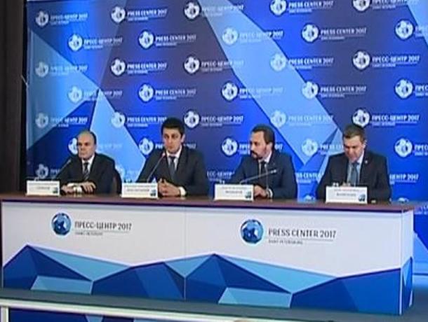 Кубань подписала партнерское соглашение с городами-участниками Кубка конфедераций для развития туризма