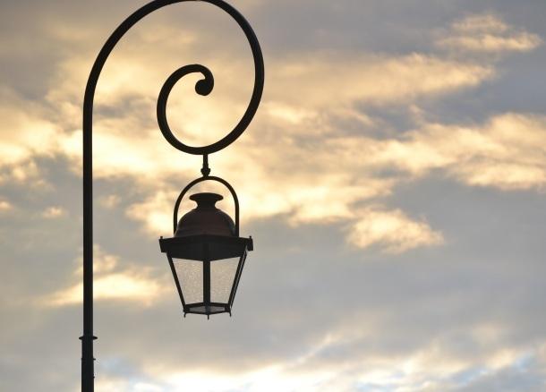 Жителям Гидростроя в Краснодаре включат свет на улицах