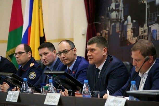 Более 2500 обманутых дольщиков Новороссийска обратились за помощью к губернатору