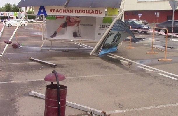 Пьяный водитель на Кубани сбил подростка на остановке и скрылся