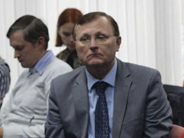 В Сочи зарезали бизнесмена и экс-депутата городского собрания