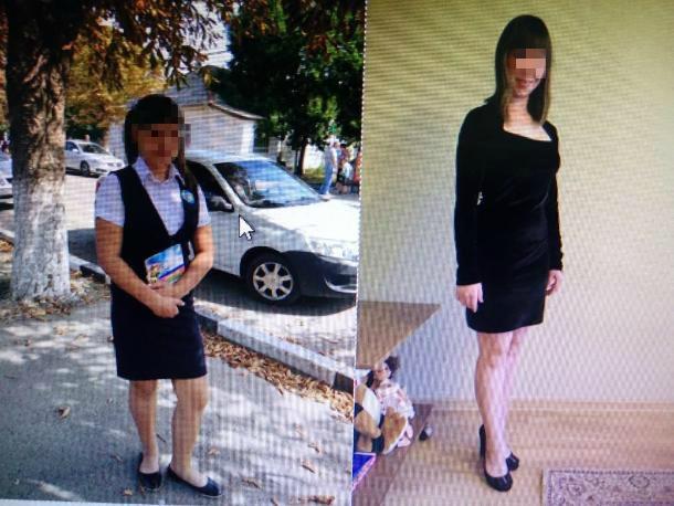 Двух пропавших сестер разыскивают в Краснодарском крае