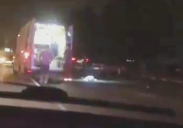 В Новороссийске в ДТП с легковушкой погибла жена пилота мотоцикла