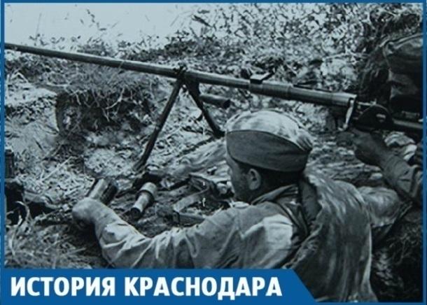 Пашковская переправа, которую защищали дети, стала одним из символов обороны Краснодара