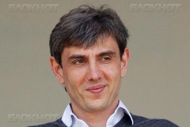 Краснодарский бизнесмен Сергей Галицкий отмечает свой день рождения