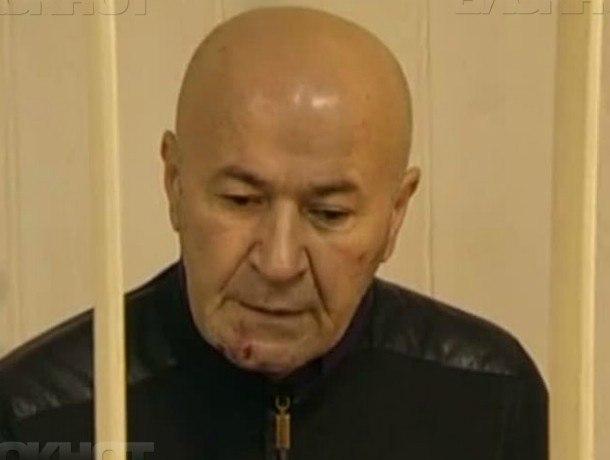 Вора в «законе» Пецо, известного по скандалу с Еленой Хахалевой, задержали в Украине