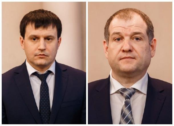 Два новых заместителя пополнили команду мэра Краснодара
