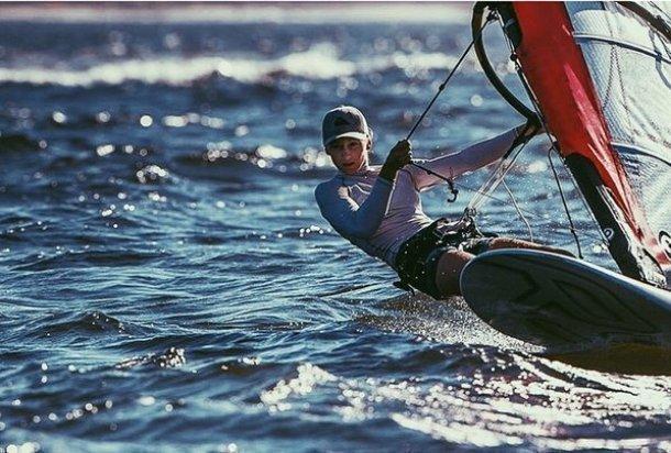Ейская яхтсменка Елфутина стала третьей на Кубке принцессы Софии
