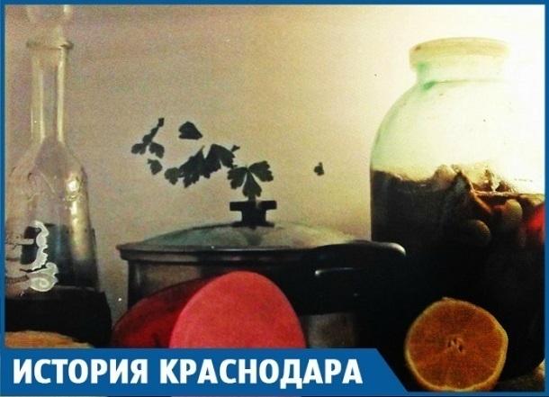 Как жили без холодильников жители Краснодара в 20 веке
