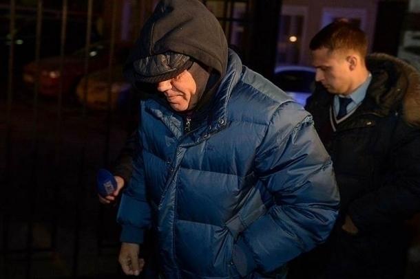 Экс-глава ФСО в Сочи временно отстранен от должности по подозрению во взятках