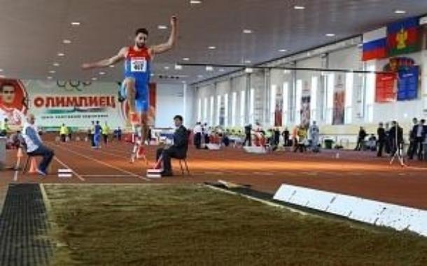 В Славянске-на-Кубани сотни спортсменов страны поборются за Кубок губернатора