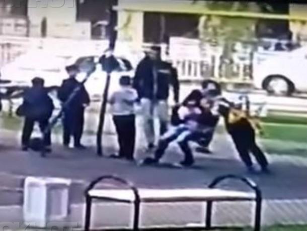Избивший детей в Краснодаре мужчина подает встречный иск