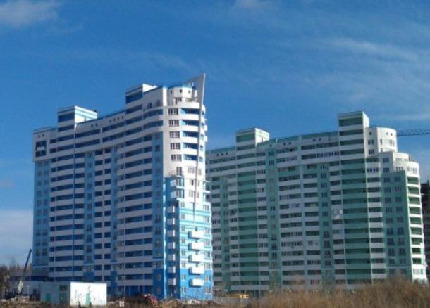 В Краснодаре нашли инвесторов для двух проблемных жилых комплексов