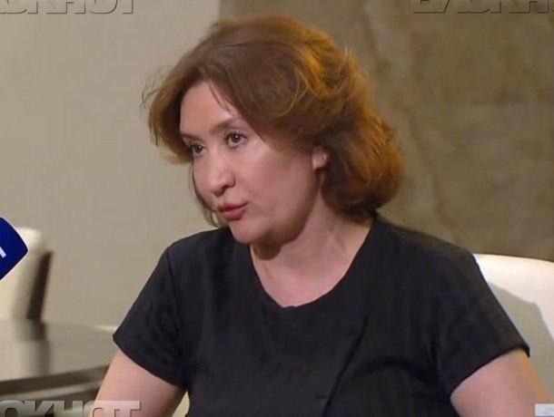 Интерпол не нашел грузинского диплома краснодарской «золотой судьи» Елены Хахалевой