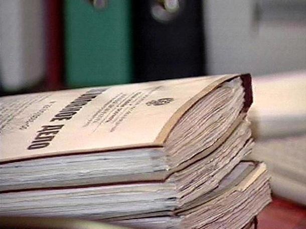 НаКубани присяжные обвинили мужчину вубийстве 2-х работников СТО