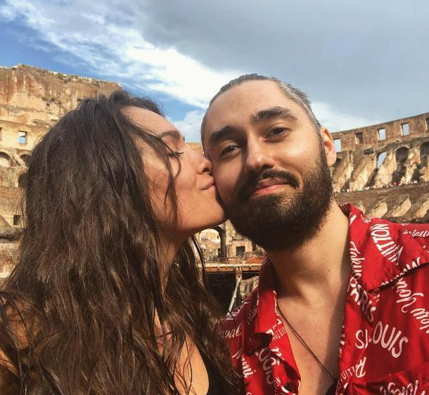 Римские каникулы: кубанского репера Мота не пустили в крутой ресторан