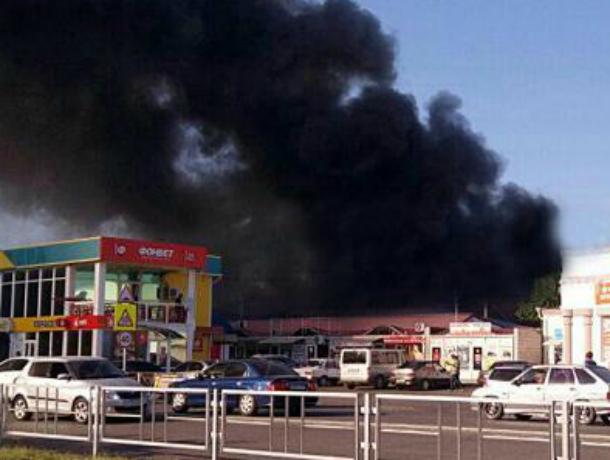 На Российской Федерации продолжает гореть: Вэтот раз загорелось наКубани