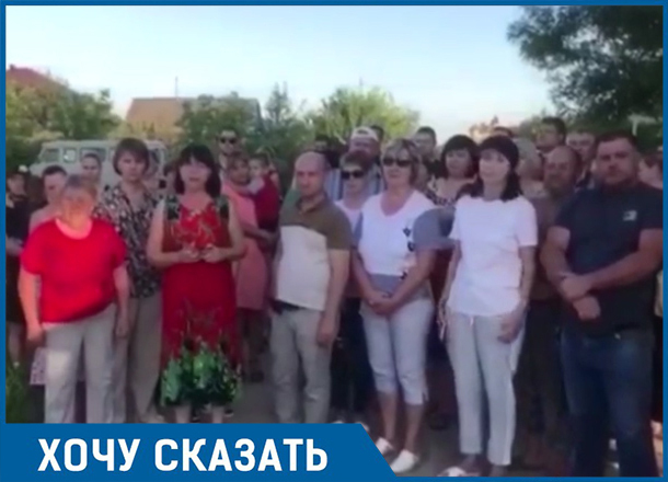 Дачники Краснодара пожаловались Путину на бездействие судов и прокуратуры