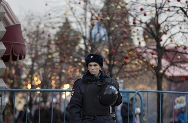 7 тысяч полицейских и 5,8 тысяч дружинников будут охранять Новый год на Кубани
