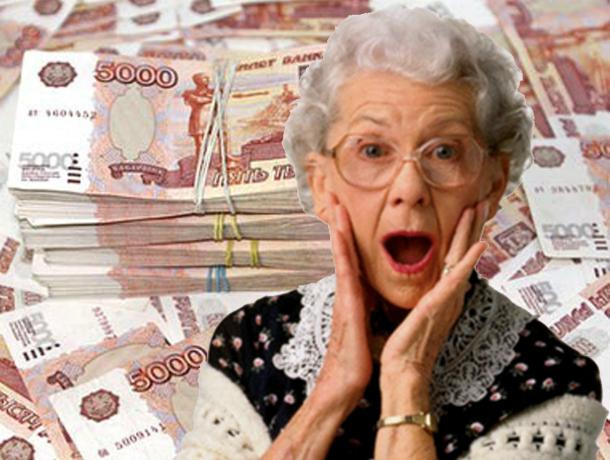 Неменее 120 тыс. работающих пожилых людей Дагестана получат прибавку кпенсии