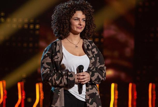 Баста дал шанс краснодарке, непрошедшей в первый сезон «Песни» на ТНТ