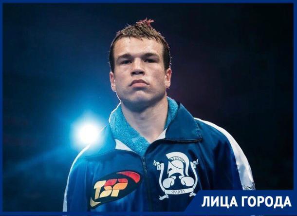 «Как можно превращать драки в профессию»,- чемпион России по боксу Сергей Кожухарь