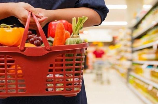 Стала известна стоимость продуктовой потребительской корзины на Кубани