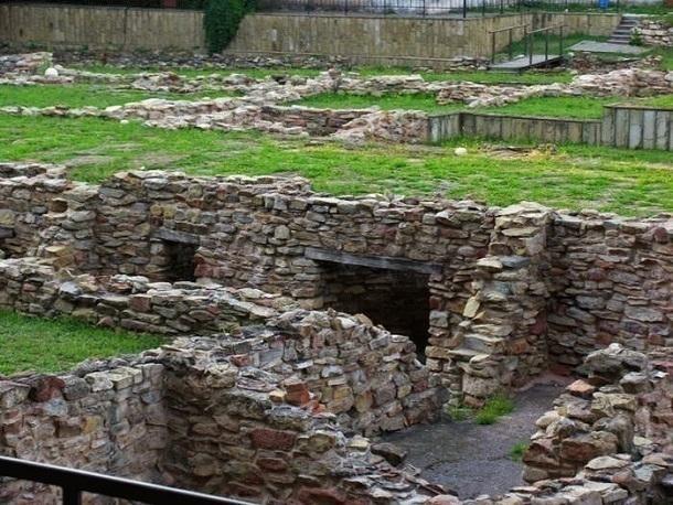 Под Анапой раскопали древнегреческое вино
