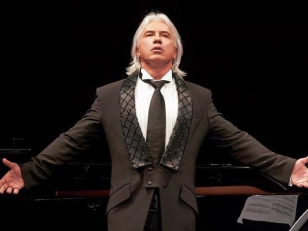 Дмитрий Хворостовский после сочинского концерта отменил дальнейшие гастроли