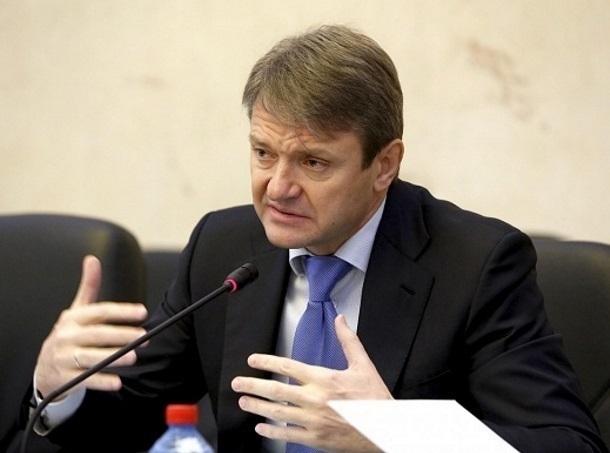 Отчитался за 8,4 миллиарда рублей Александр Ткачев, экс-губернатор Краснодарского края