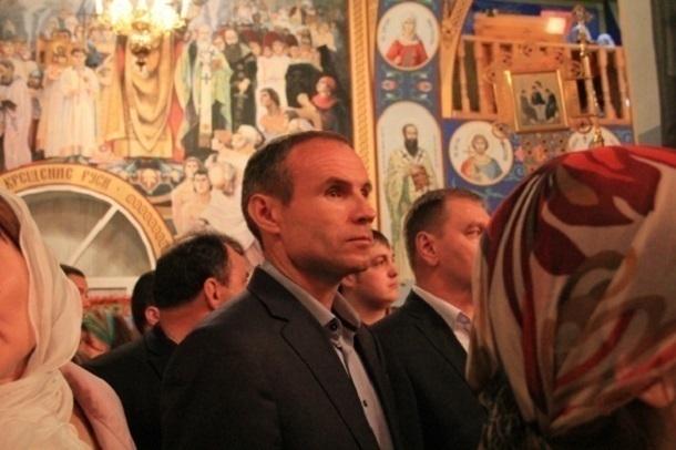 Экс-главе Крымского района Разумееву предъявлены обвинения впревышении излоупотреблении